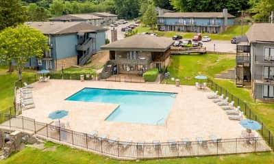 Pool, VUE at Warner Park, 0