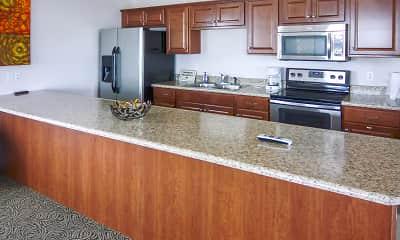 Briar Ridge Apartments, 1