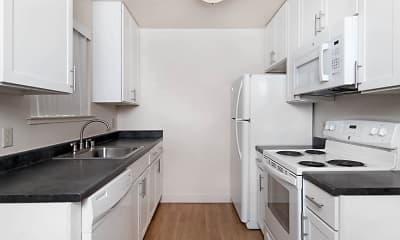 Kitchen, Skylark, 1