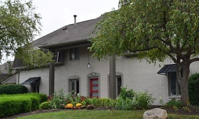 Building, The Elliott at College Park, 1