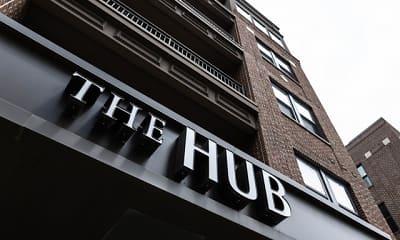 The Hub, 0