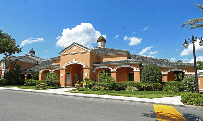 Henley Tampa Palms, 1