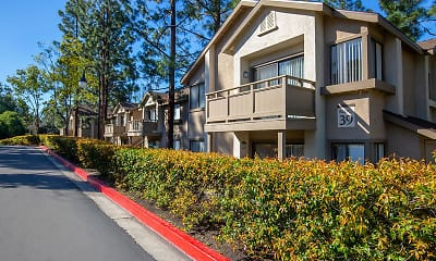 Westridge Apartment Homes, 1