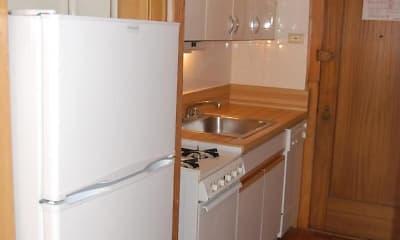 Kitchen, 2738 North Pine Grove, 1