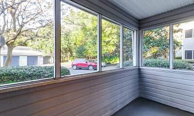 Patio / Deck, St Johns Forest, 2