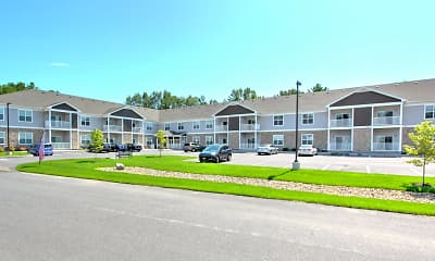 Carlton Hollow Senior Apartments, 1