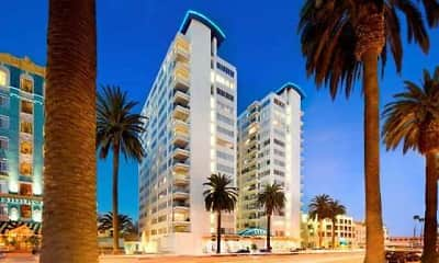 Pacific Plaza Apartments, 0