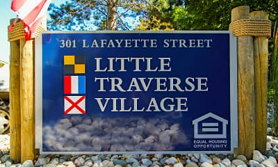 Little Traverse Village, 2