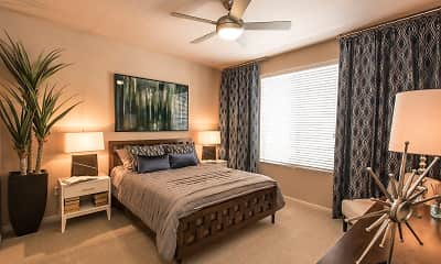 Bedroom, 56 North Phase II, 1