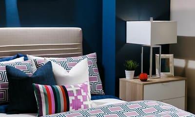 Bedroom, MarQ Vestavia, 1