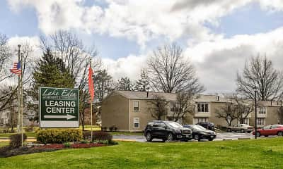 Building, Lake Eden Apartments and Townhomes, 2