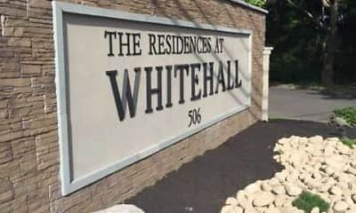 The Residences at Whitehall, 1
