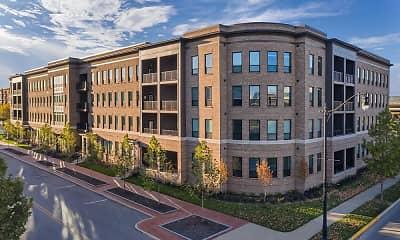 Apartments at the Yard: Kipton, 0