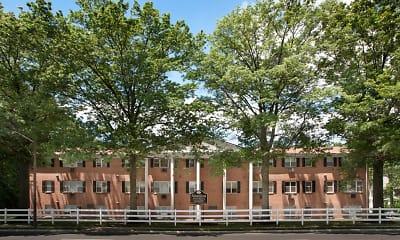 Hamilton Apartments, 1