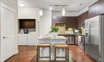 Kitchen, Park 5940 MD, 1