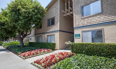 Cedartree Apartments, 1