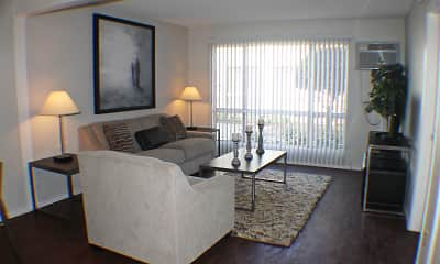 Bedroom, Allure-Canoga Park, 0