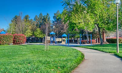 Playground, Reserve at Mountain View, 2