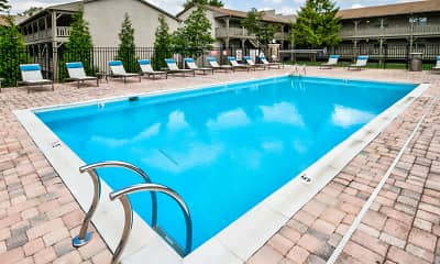 Pool, The Vue Lexington, 2