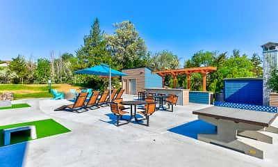 Pool, Lakeridge Living, 0