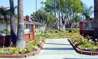 Arroyo Vista Apts, 2
