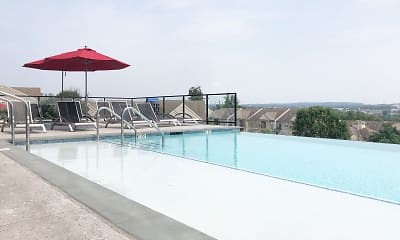 Pool, Luxor West Chester, 0