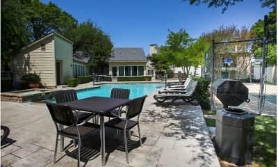 Bent Oaks Apartment Homes, 1