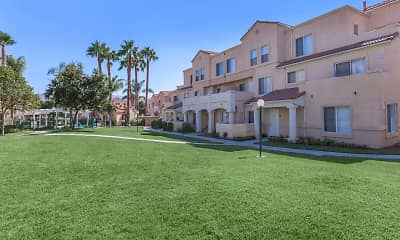 River Ranch Townhomes, 1