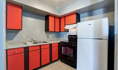 Kitchen, AZ Commons, 0