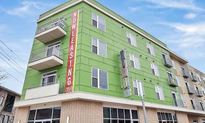Mozzo Apartments, 0