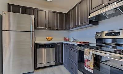 Kitchen, Cross Creek, 0