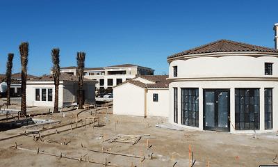 Building, RENDEZVOUS APARTMENTS, 2