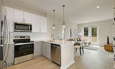 Kitchen, EDGE, 1