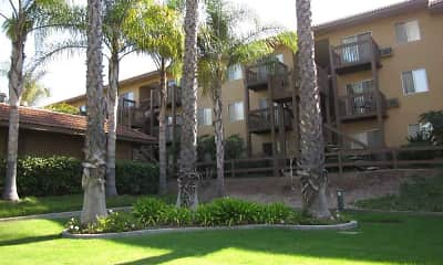 Building, Mesa Palms, 1