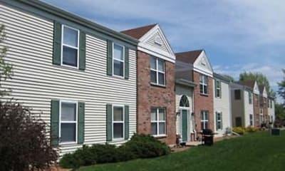Southview Park Apartments, 0