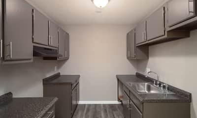 Christie Corners Apartments, 1