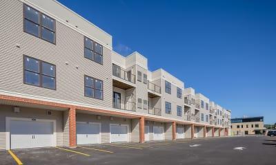 176 Denison (Building 1), 2