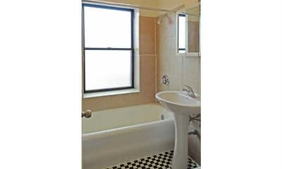Bathroom, 7300 Venture Apartment Homes, 2