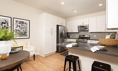 Sorano Apartments, 1