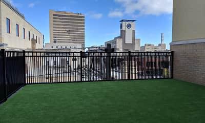 Building, RoCo Apartments-Downtown Fargo, 1