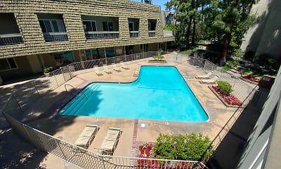 Pool, Stonewood Village, 0
