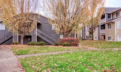 Building, Highland Park, 0