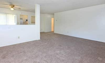 Living Room, Corinthian, 2