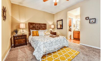 Bedroom, The Landings at Willowbrook, 0