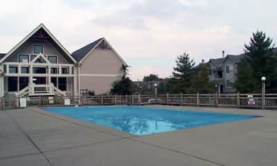Pool, The Crossings Of Oakbrook, 1