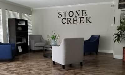 Leasing Office, Stone Creek, 0