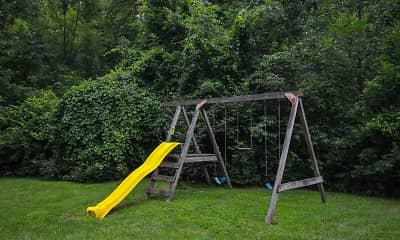 Playground, Shayler Glen, 1