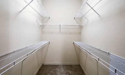 Bathroom, South Lake Ranch, 2