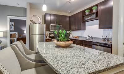 Kitchen, Integra Vistas, 1