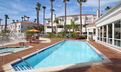 Pool, Villas At La Costa, 0